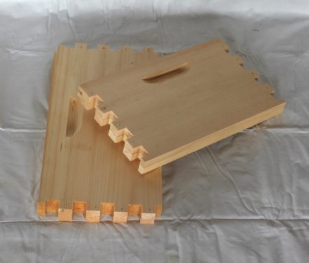 Beekeeping Supplies | Unassembled Pine Shallow Super