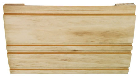 Wooden Form Board