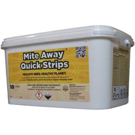 Mite Away