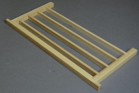 Queen Grafting Frame