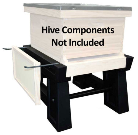 Beekeeping Supplies   Ultimate Hive Stand