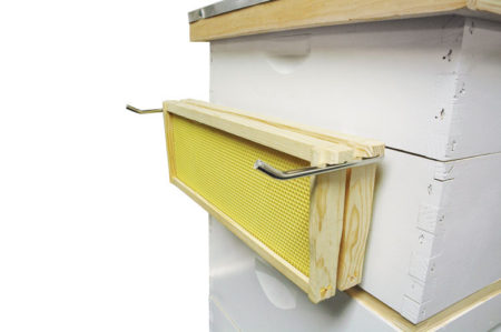 Frame Perch in use stainless steel